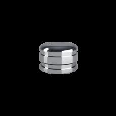 Mikro kovová nádoba pro pájení 041CAM A 2 ks