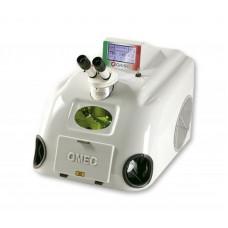 Laserový svařovací stroj OMEC WIZARD.60.3D