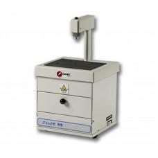 Laserový připínáček OMEC