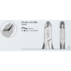 Protetické kleště na stříhání drátu, typ Aderer KP-054-12-PMK