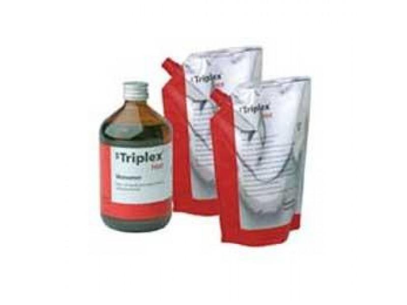 * Triplex Hot set 3x500g + 500ml PV Promotion
