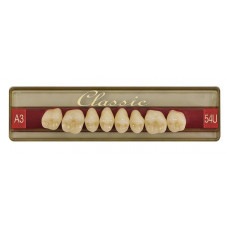Wiedent Classic Teeth Sides 8ks Promotion
