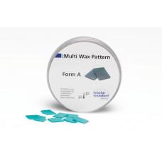IPS Multi Wax Pattern Form A 80 ks.