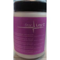 StarLoy C (Duceralloy C) 1 kostka (asi 8,5 g)