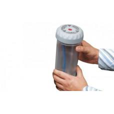 Přídavná nádrž pro základní klasický pískovač 70-250 mikronů s tryskou 1,2 mm