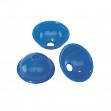 Modrý trychtýř - Bego, 1 ks