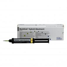 Multilink Hybrid Abutment Ref. 9g