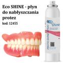 Lešticí pasta na zuby - máta Eco SHINE AKCE
