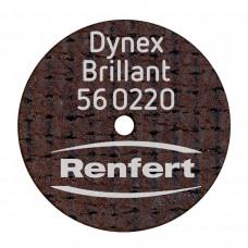Dynex Brillant disky pro keramiku 0,2x20 / 1 kus