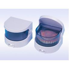 Ultrazvukový čistič na zubní protézy Sonic Denture Cleaner