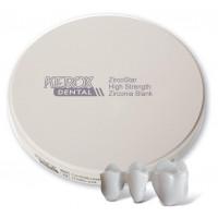 Kerox - zirkonový disk HS 98 X12 mm Promotion