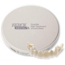 Kerox - zirkonový disk HT 98x12 mm Promotion