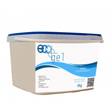 ECOgel-agar pro duplikování sádrových modelů růžový 6 kg PROPAGACE
