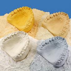 Sádra IV, třída Hiristone Saphir kukuřice žlutá (kukuřice) 5 kg
