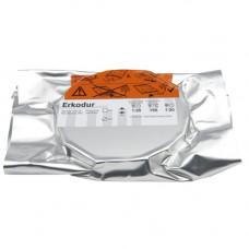 Kulatá fólie Erkodur 120 mm 1,0 mm (20ks)