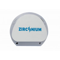 Zirconium AG ST Color 89x71x16 typ Amann Girrbach