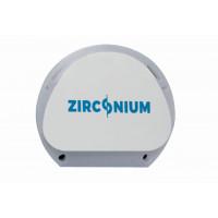 Zirconium AG ST Color 89x71x14 typ Amann Girrbach