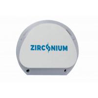 Zirconium AG ST Color 89x71x12 typ Amann Girrbach