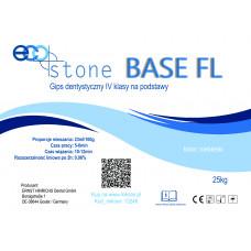 Sádra IV. Třídy Eco Stone Base FL pro základny 25 kg tmavě modrá