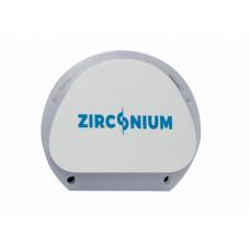 Zirconium AG ST Color 89x71x20 typ Amann Girrbach Promotion