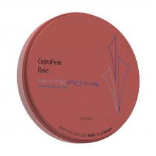 Copra PEEK rosa (růžová) 98x15 mm White Peaks