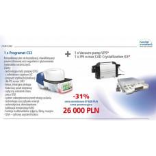 Programat CS3 200-240V / 50-60Hz Promotion