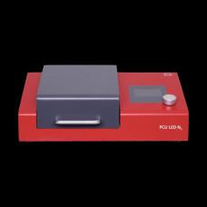 Dreve PCU LED N2 Vytvrzovací lampa pro tištěné modely.
