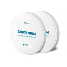 Vícevrstvý Zirconium ST 98x22