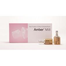 AMBER MILL C14 libovolná barva 1ks - vyzkoušet