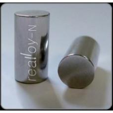 Slitina Realloy N + CrNi pro keramiku 1 kg