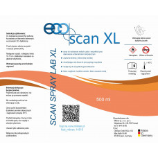 Scan Spray XL - 500ml skenovací sprej PROMOTION