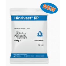Hinrivest RP investiční materiál pro 3D tisk 400g Promotion