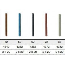 Guma na tužky