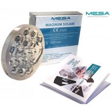 Mesa-Magnum Solare disk Co-Cr 98,5x12mm PROPAGACE