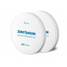 Zirkonium ST Color 98x20