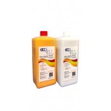 ECOsil PREMIUM Fast 22 - silikon pro duplikování modelů s rychlým tuhnutím 1 + 1 kg PROPAGACE