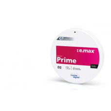 IPS e.max ZirCAD Prime 98,5-25 / 1 Promotion IPS Ivocolor Glaze Paste Fluo 3g ZDARMA
