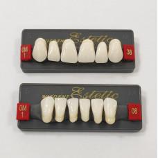 Wiedent Estetic přední zuby bělily OM1, OM3