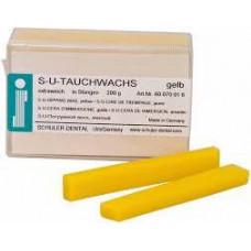 Žlutý bahenní vosk 200g Schuler Dental