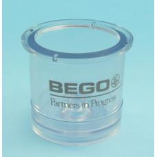 Bego silikonový prsten
