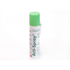 Pauzovací papír Arti-Spray zelený BK 288