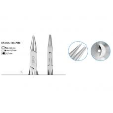 Protetické kleště KP-053-140-PMK