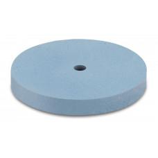 Gumy - modré prsteny