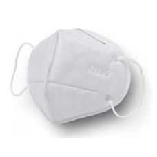 Maska KN95 s filtrem FFP2 2 ks