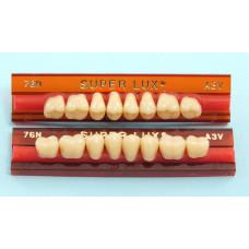 Hlavní zuby Superlux 8 ks