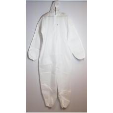 Ochranný oděv z netkané textilie, f.60 g / m2