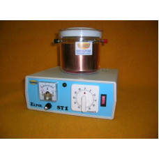 Elektrolešticí stroj ELPOL ST1 - ruční