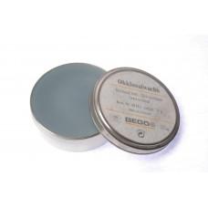 Okluzní vosk šedý 70g Bego