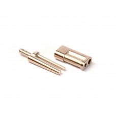 17,5 mm Bi-Pin bez jehly