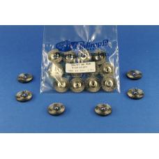 Ocelový drátěný kartáč 0,08 mm